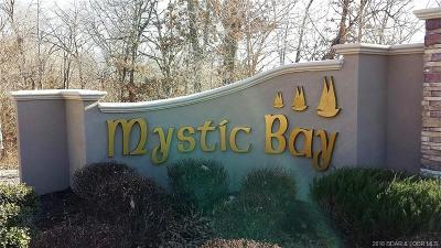 Osage Beach Condo For Sale: 5320 Mystic Bay Drive #700B