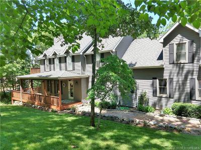 Camdenton Single Family Home For Sale: 315 Country Ridge Drive