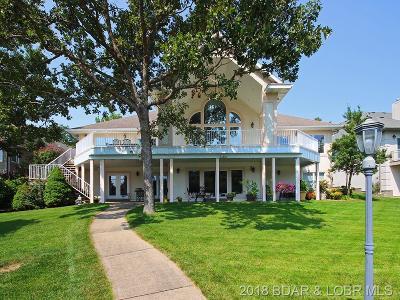 Roach Single Family Home For Sale: 339 Arrowridge Lane