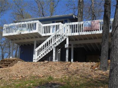 Sunrise Beach Single Family Home For Sale: 168 Randys Road