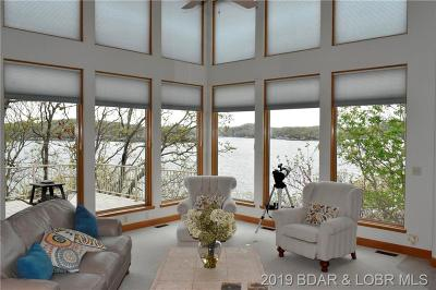 Lake Ozark Single Family Home For Sale: 1011 Sweetwater Drive