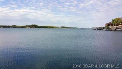 Lake Ozark Condo Contingent: 341 Beach Club Drive #341