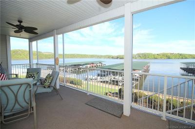 Sunrise Beach Condo For Sale: 140 Windgate Drive #1G