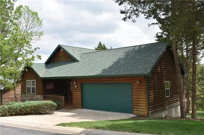 Camdenton Single Family Home For Sale: 104 Golf View Drive