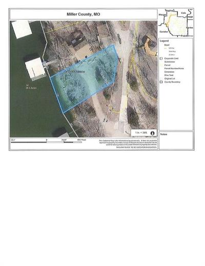 Lake Ozark Residential Lots & Land For Sale: Tbd Lot 8 Gull Road
