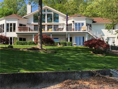Four Seasons Single Family Home For Sale: 975 Anemone