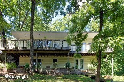 Gravois Mills Single Family Home Active Under Contract: 31801 Karen Road
