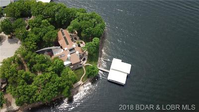Four Seasons Single Family Home For Sale: 305 Ridgewood