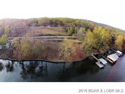 Osage Beach Residential Lots & Land For Sale: Lot 3 Coveview