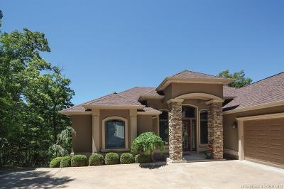Single Family Home For Sale: 241 Lake Drive