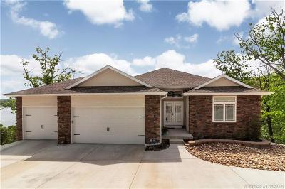Four Seasons Single Family Home For Sale: 43 Kestrel Court