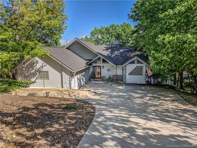 Four Seasons Single Family Home Contingent: 1157 Anemone Road