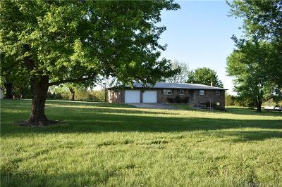 Camdenton Single Family Home For Sale: 545 South State Highway 7