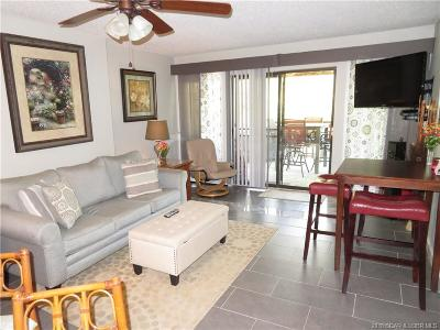 Lake Ozark Condo For Sale: 43 Southwood Shores Circle #1A