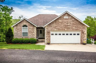Camdenton Single Family Home For Sale: 63 Lancelot Court
