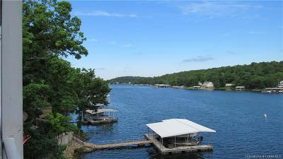 Lake Ozark Condo For Sale: 132 Summerhaven Drive #132
