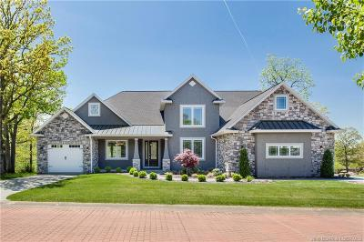 Osage Beach MO Single Family Home Contingent: $499,900