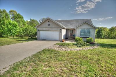 Roach Single Family Home For Sale: 112 Patton Ridge Drive