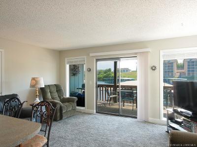 Lake Ozark Condo For Sale: 45 Southwood Shores Place #2D