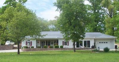 Gravois Mills Single Family Home For Sale: 30247 Towering Oak Lane