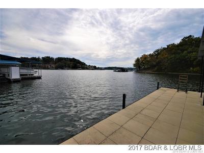 Lake Ozark Single Family Home Contingent: 17 Shorewood Estates