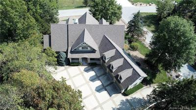 Lake Ozark Single Family Home Active Under Contract: 323 Cherry Hill Drive