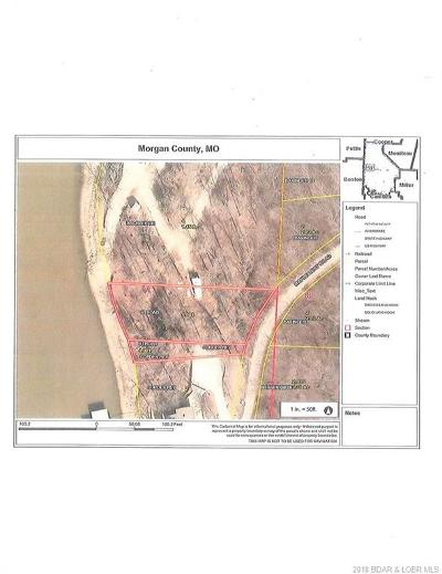 Rocky Mount Residential Lots & Land Contingent: 30190 Racoon Road
