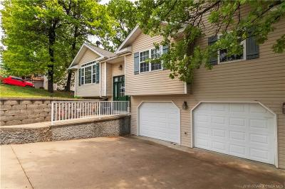 Camdenton Single Family Home For Sale: 176 Buckingham Drive