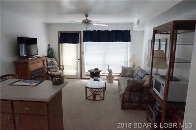 Condo For Sale: 16 3a Hawk Harbor Estates #16-3A