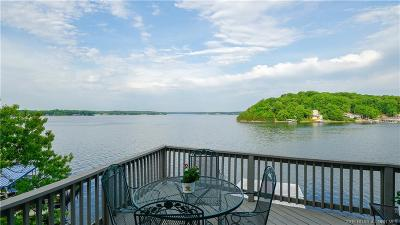 Rocky Mount Single Family Home For Sale: 31384 Paradise Point