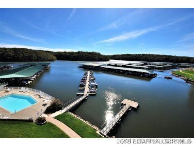Osage Beach MO Condo For Sale: $194,900