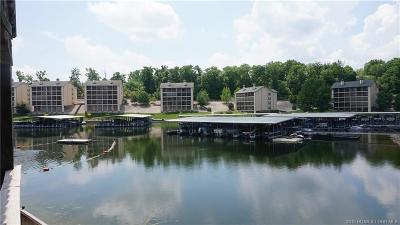 Lake Ozark Condo For Sale: 150 Southwood Shores #149-2A