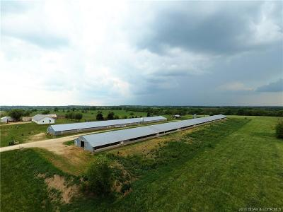 Farm & Ranch For Sale: 19258 Aa Highway