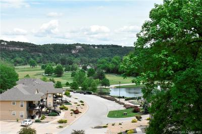 Lake Ozark Condo For Sale: 100 E Arnold Palmer Drive #3A