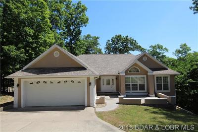 Lake Ozark Single Family Home For Sale: 1290 Linn Creek Road