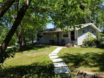 Camdenton Single Family Home For Sale: 32 Whisperwood Drive N