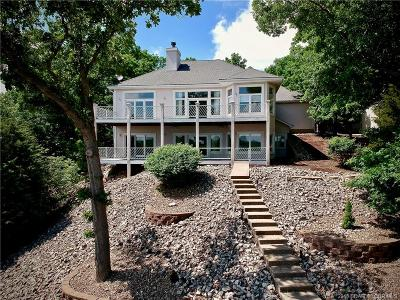 Four Seasons Single Family Home For Sale: 969 Sweetwater Drive