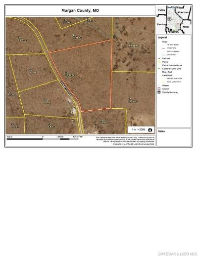 Residential Lots & Land For Sale: Tbd Grinnell Road