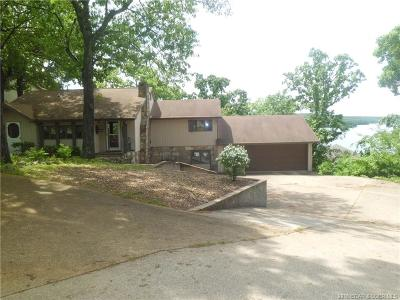 Osage Beach MO Single Family Home For Sale: $369,900