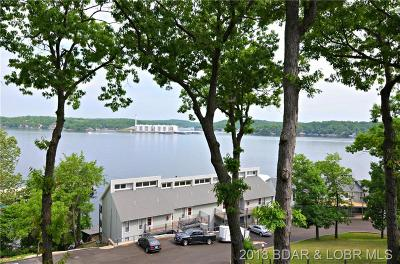Lake Ozark Condo For Sale: 251 Maple Road #2B
