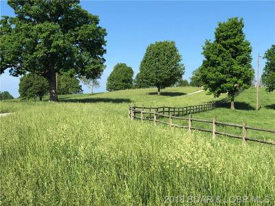 Camden County, Miller County, Morgan County Farm & Ranch For Sale: 1836 County Route P