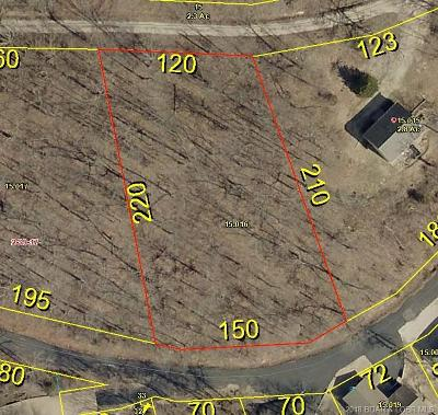 Residential Lots & Land For Sale: Klehr Kove Circle