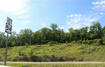 Osage Beach MO Residential Lots & Land For Sale: $34,900