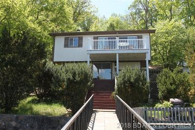 Climax Springs MO Single Family Home For Sale: $188,000