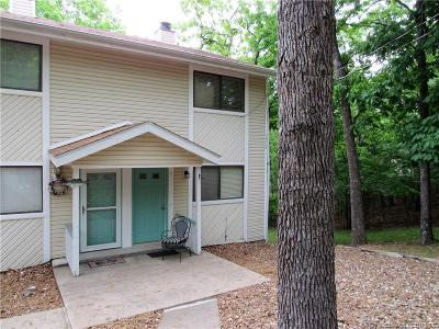 Osage Beach MO Townhouse/Villas For Sale: $95,000