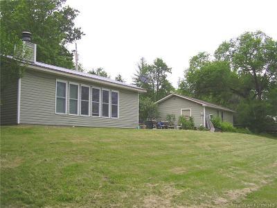 Roach Single Family Home For Sale: 968 Cedar Ridge Circle