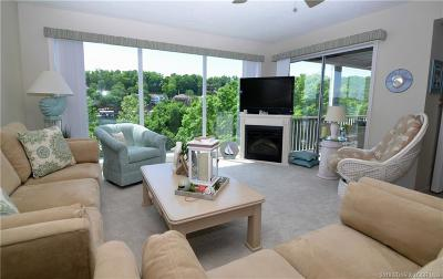 Lake Ozark Condo For Sale: 288 Regatta Bay Circle #2D