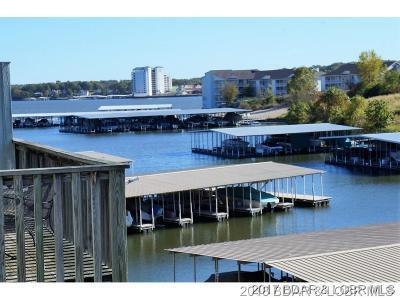 Lake Ozark Condo For Sale: 103 Southwood Shores #4D