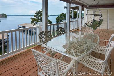 Lake Ozark MO Condo For Sale: $238,000