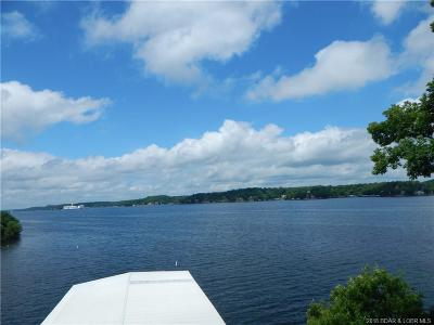 Lake Ozark Condo For Sale: 55 Falls Drive #2B